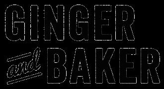 Ginger and Baker - RamNation.com
