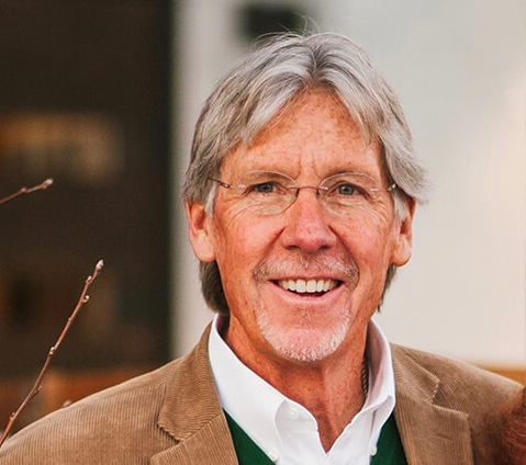 How Jack Graham Reconnected with Colorado State